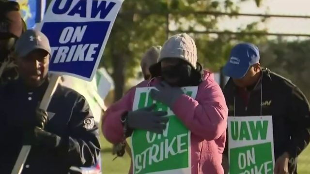 UAW-GM strike: Following updates on day 30