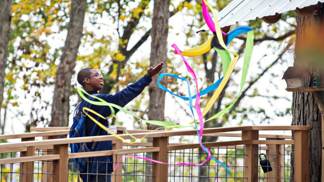 Make a quick trip to Fall Family Fest at North Star Reach this weekend