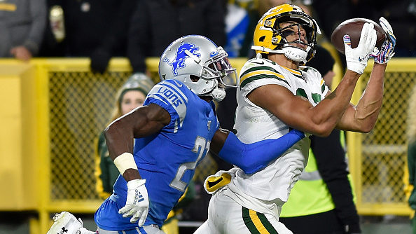 3 reasons Lions lost to Packers that don't include refs