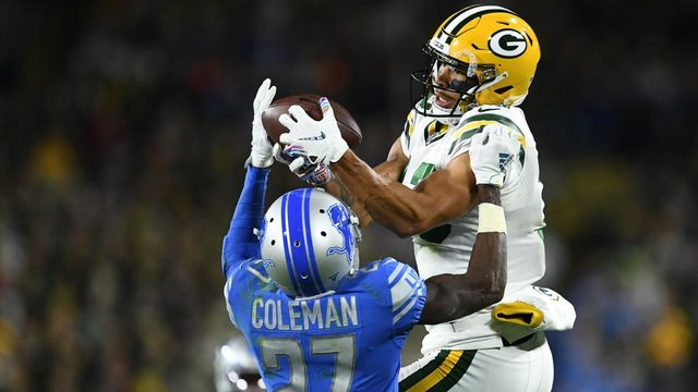 Lions lose to Packers in heartbreaker at Green Bay