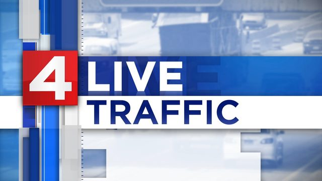 TRAFFIC ALERT: EB I-94 closed at Wiard Rd. in Ypsilanti Twp.