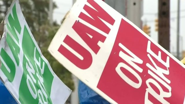 UAW-GM strike: Union leaders expected to vote on tentative agreement Thursday