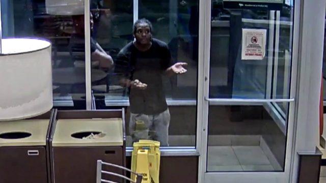 VIDEO: Detroit police seek assistance in finding vandals