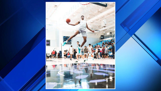 Michigan basketball lands 5-star PF Isaiah Todd, highest-ranked recruit…