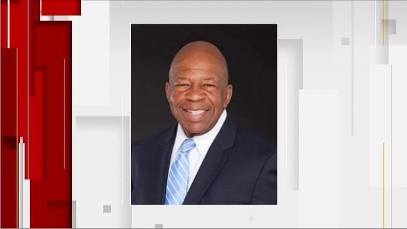 Rep. Elijah Cummings dies at age 68