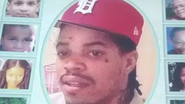 Family pleads for answers after 38-year-old man shot to death in Detroit