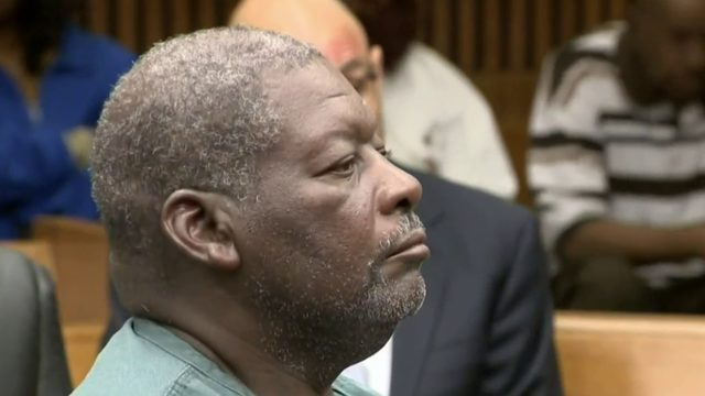 Detroit man released from prison after 42 years behind bars for fatal…