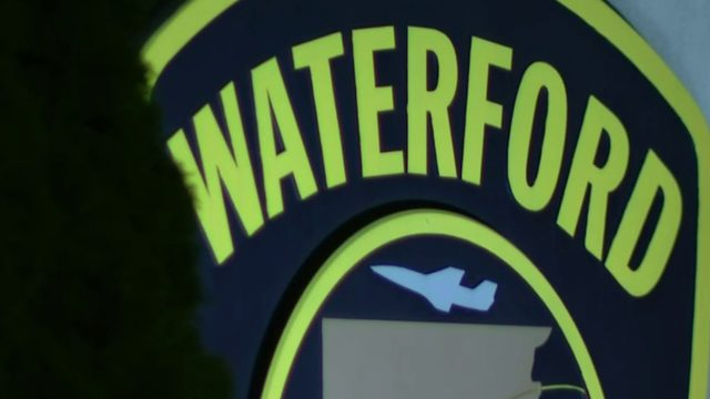 Waterford police officer charged with criminal sexual conduct, on unpaid leave