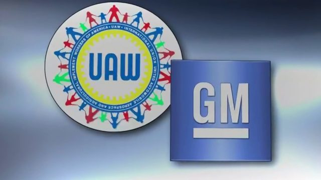 Union members begin voting process on UAW-GM tentative agreement