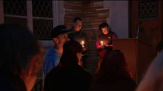 Friends, family gather to remember victim of Eastpointe bar shooting