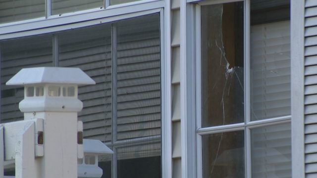 Argument at house party in Oakland County turns to gunfire