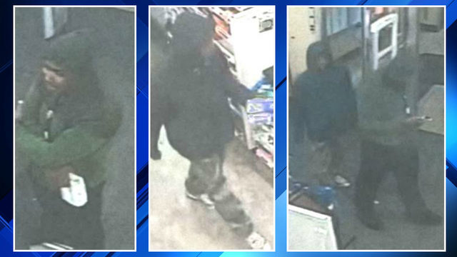 2 men wanted for robbing dollar store manager on Detroit's east side, police say