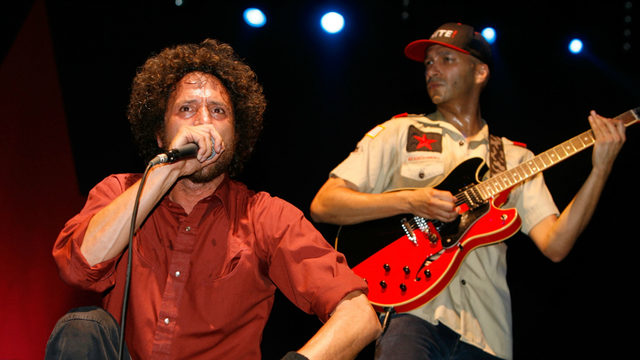 Some facts about Rage Against the Machine's 'The Battle of Los Angeles'…
