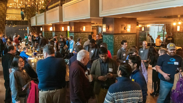 Tech Homecoming connects job seekers with Ann Arbor tech companies on…