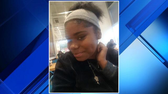 Detroit police seek missing 18-year-old woman
