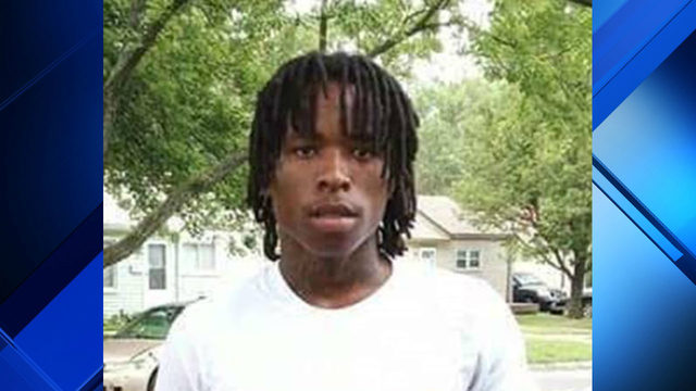 Reward offered for arrest in fatal shooting of 20-year-old man