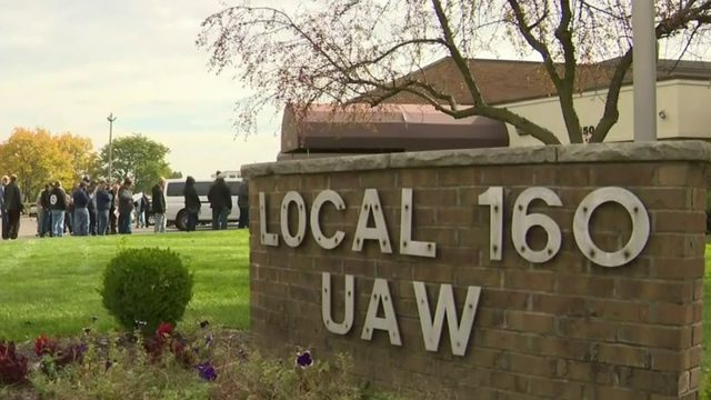 Former UAW aide Jeff Pietrzyk sentenced to prison in federal fraud case