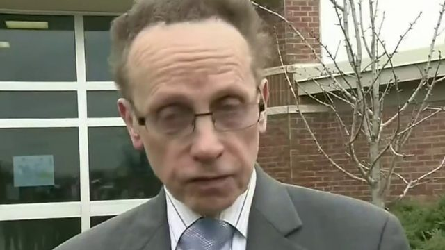 Newly released recording alleges Warren Mayor Fouts threatened to shoot…