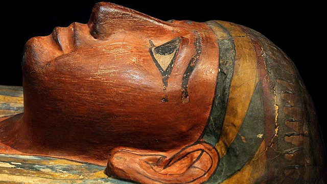 Experience the smell of mummies at Ann Arbor District Library