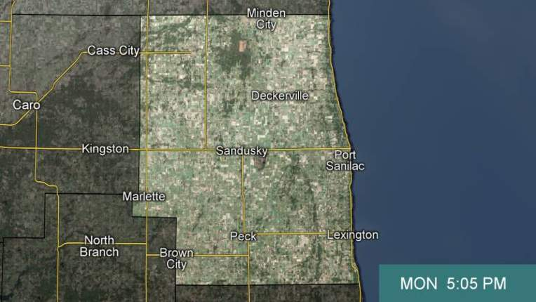 Detroit Weather, Forecast, Severe Alerts   ClickOnDetroit